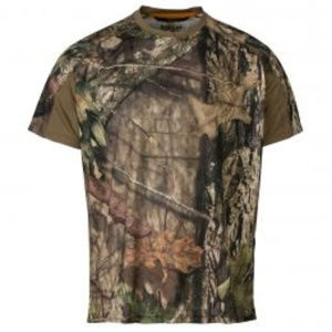 Hell's Canyon Cardiff Short Sleeve Tech Tee